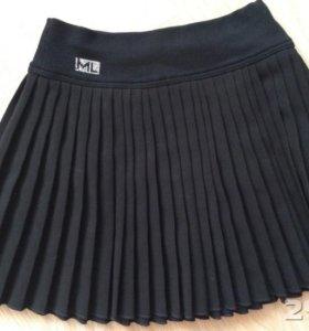 продам школьную юбку