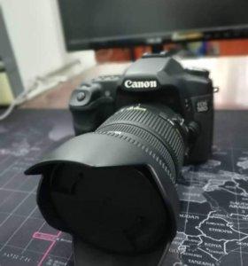 Замечательный комплект Canon 50D + Sigma 17-50 2.8