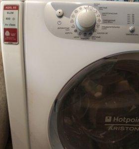 Продаю стиральную машину Аристон