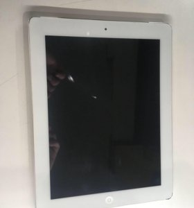 Apple iPad 4 WiFi+3g 16gb