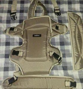 Рюкзак переноска zaffiro 15