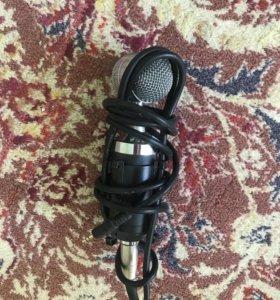 Микрофон бм-8000