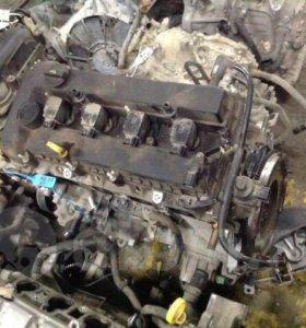 Двигатель мазда 6gh 1.8