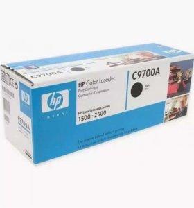 Картридж для принтера HP color laser JET 1500-2500