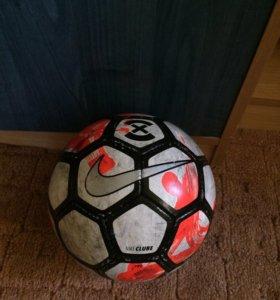 Футбольный мяч Nike Pro Club для мини футбола
