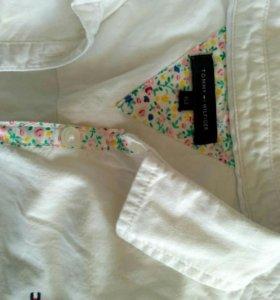 Рубашка для девочки Tommy Hilfiger