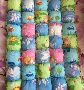 Бом-бон одеяло или матрац