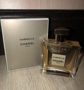 Chanel Gabrielle парфюмерная вода