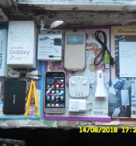 Samsung Galaxy J1 Mini GOLD