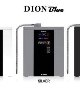 Фильтр для воды DION BLUE