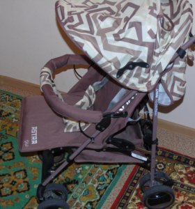 Детская прогулочная коляска Аstrа+