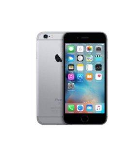 Продам iPhone 6s 32 гб