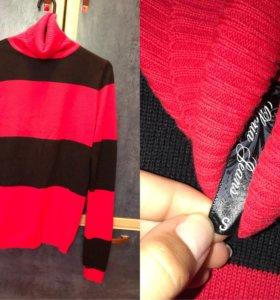 Водолазка, пуловер