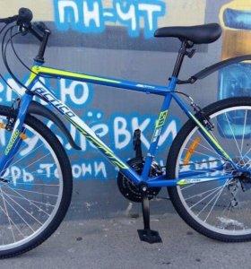 Велосипед спортивный actico