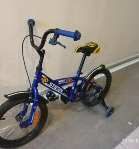 Велосипед Stern Roket 16