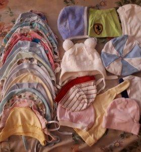 Одежда для ребенка пакетом