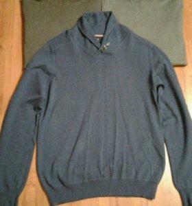 Пуловеры пакетом
