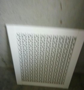 Экран для радиаторов