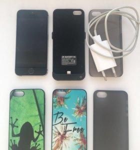 IPhone 5s (32 Gb)