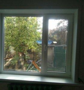 Подсобник на окнах