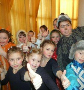 Театральная школа в Вологде