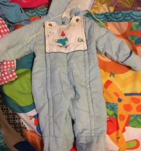Детская одежда (на мальчика)