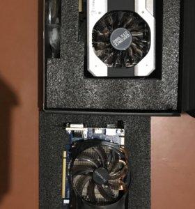GeForce GTX660 2gb