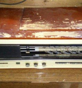 Радиола Контата 204