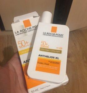 La Roche-Posay Anthelios XL Fluide SPF 50+