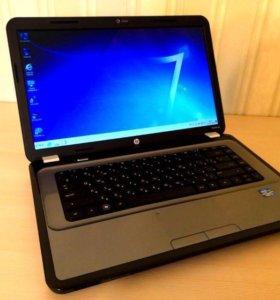 Мощный HP g6 на Core i3/4GB/250GB/HD7450