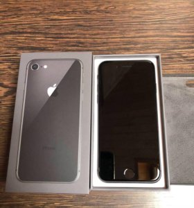 iPhone 8, 64G