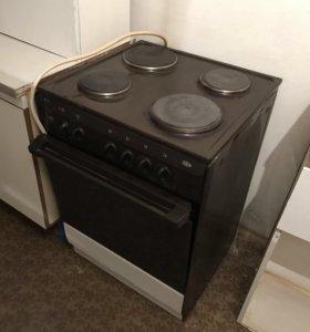 Плита электрическая ЗВИ - 406
