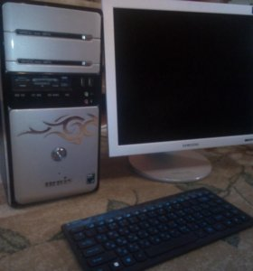Компьютер Irbis 4 ядра