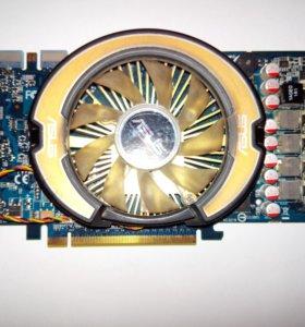 Asus nvidia gts250 512mb