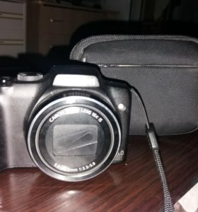 Цифровой фотоаппарат Canon sx170is