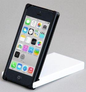 Прикольный чехол трансформер для iPhone 5, 5s