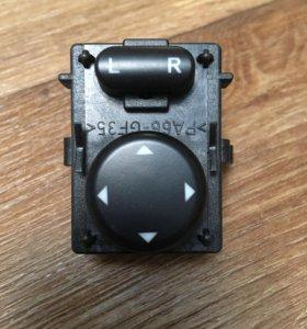 MB Sprinter блок управления зеркалами