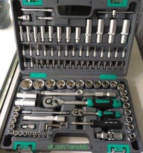 Наборы инструментов STELS (новые)