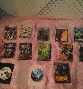 Игры для XBOX360 ( Пиратки )