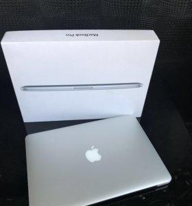 "MacBook Pro 13"" rethina"