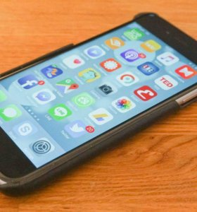 iPhone 6 32 Gb Silver