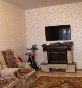 Квартира, 3 комнаты, 79.1 м²
