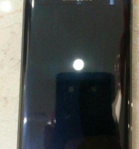 Телефон Samsung Galaxy S6 edge