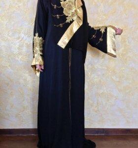 Платье Абая