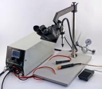 Микро импульсный сварочный аппарат Магистр ювелирн