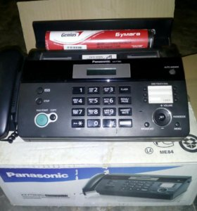Panasonic KX-FT982 RU