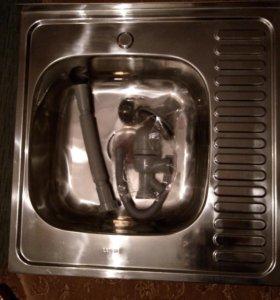 Раковина кухонная