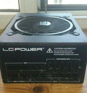 LC-Power 1000W Platinum