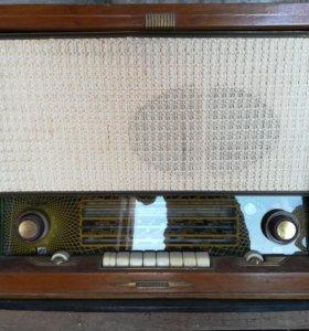 Радиола Минск 58