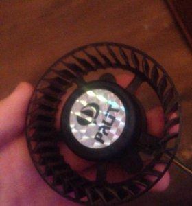 Кулер от GeForce GTS 8800